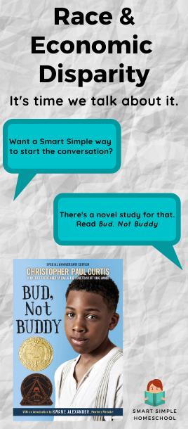 Bud Not Buddy Novel Study
