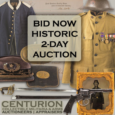 Centurion Auctions 2-07.24.16