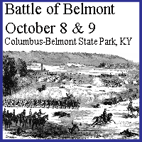 Kentucky State Parks- Bellmont