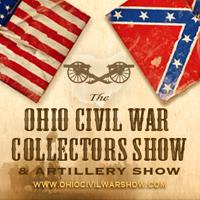Ohio Civil War Show 2016