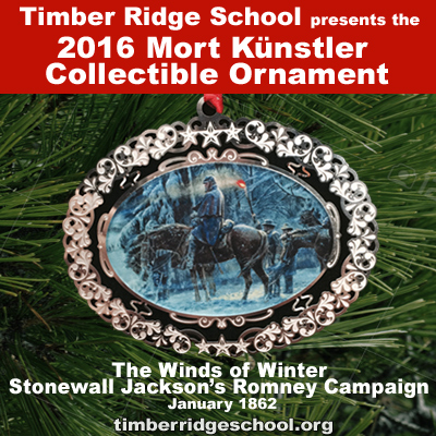 Timber Ridge School 2016