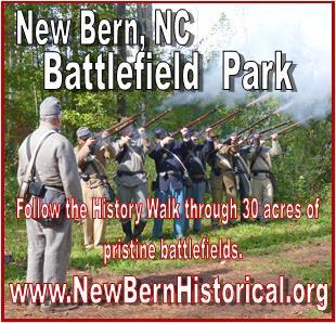 New Bern Historical Society