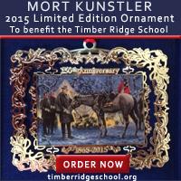 Timber Ridge School 2015
