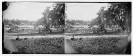 Petersburg, Virginia (vicinity). View of river and photographic wagon of Engineer Corps