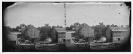 Petersburg, Virginia. View of mills