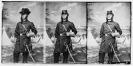 Lt. Col. J.H. Childs, 4th Pa. Cavalry