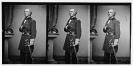 Col. Thornton F. Broadhead 1st Mich. Cav.