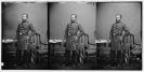 Lt. Col. S.H. Stafford, 11th N.Y. Inf.