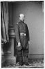 Capt. W.E. Moreford, Quartermaster