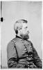 Maj. Gen. Jefferson C. Davis