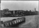 Richmond, Va. 1865. Burnt district