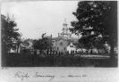 Fairfax Seminary, near Alexandria, Va.