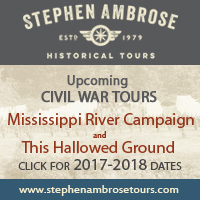 Stephen Ambrose Historical Tours 6m-080116-022817