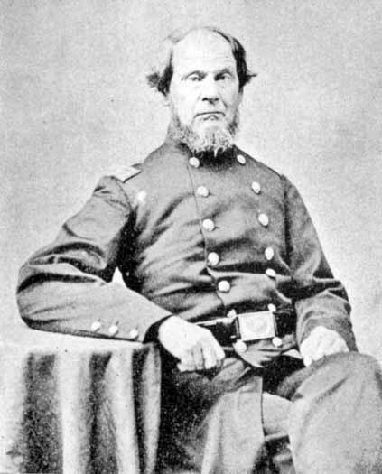 Brief History Of The Twenty Fifth Regiment Connecticut Volunteers